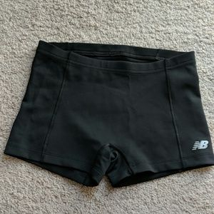 New Balance bike shorts